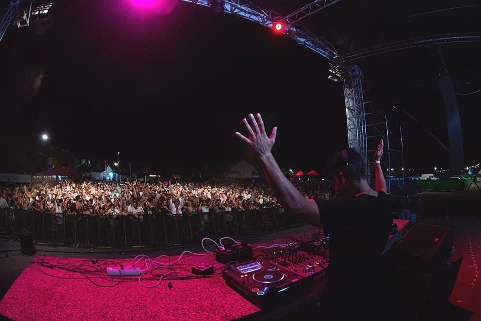 Benicàssim - Festival City