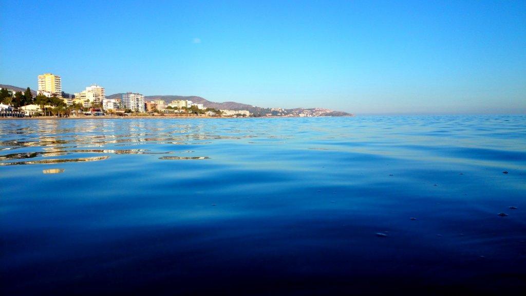 Nos fascina el mar