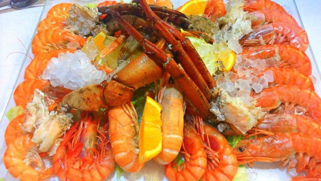 Algunos de nuestros platos