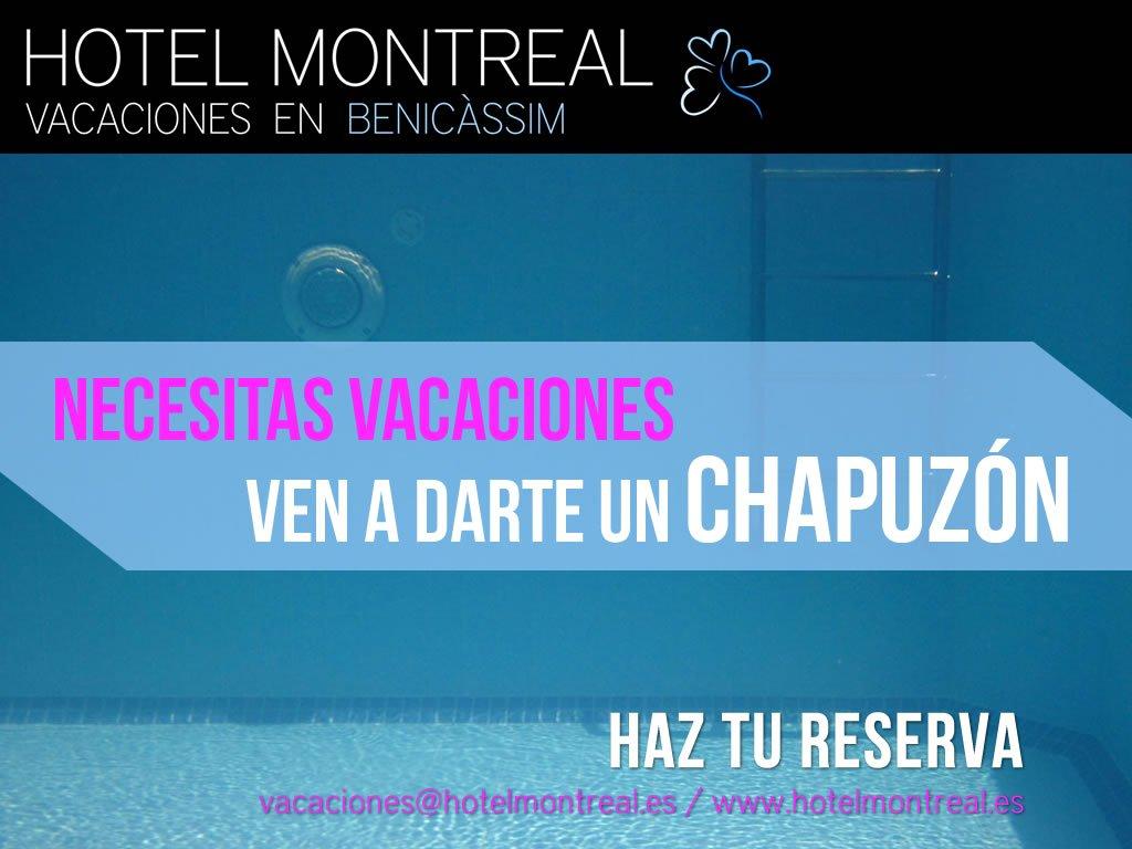 Necesitas Vacaciones !!!