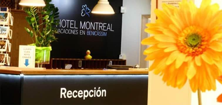 Fotos del Hotel