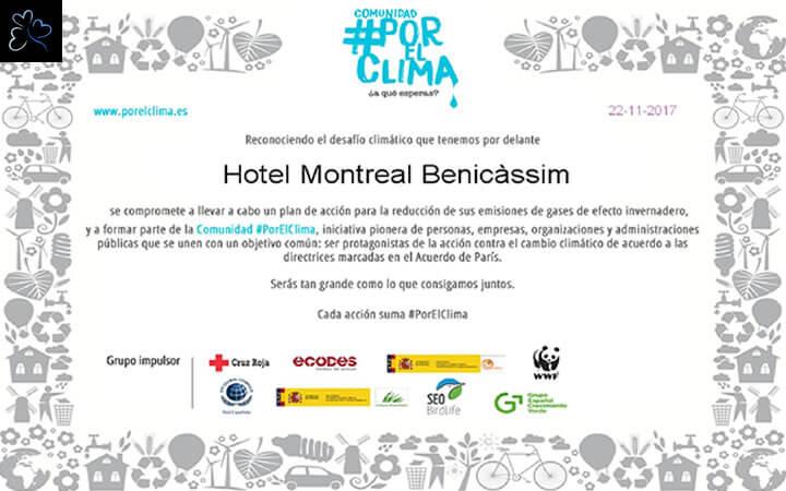 Sustainable Hotel
