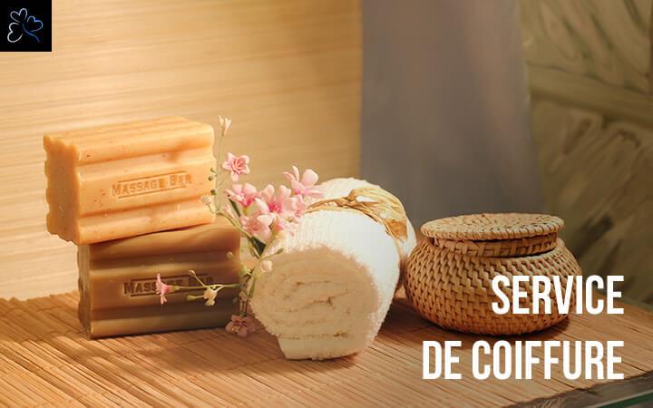 Services de L'Hôtel