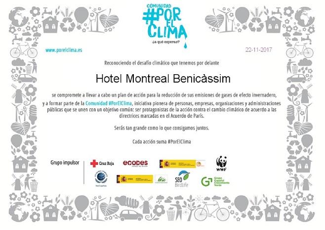 Hotel Sostenible y Solidario