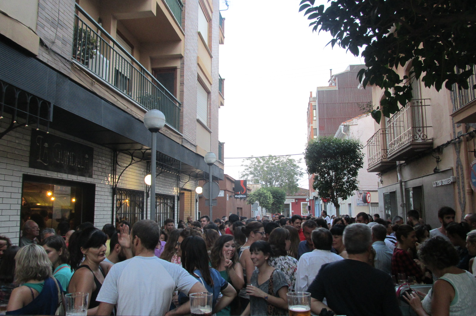 Recorrido Urbano