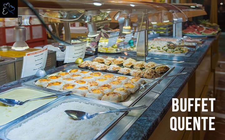 Nosso Buffet