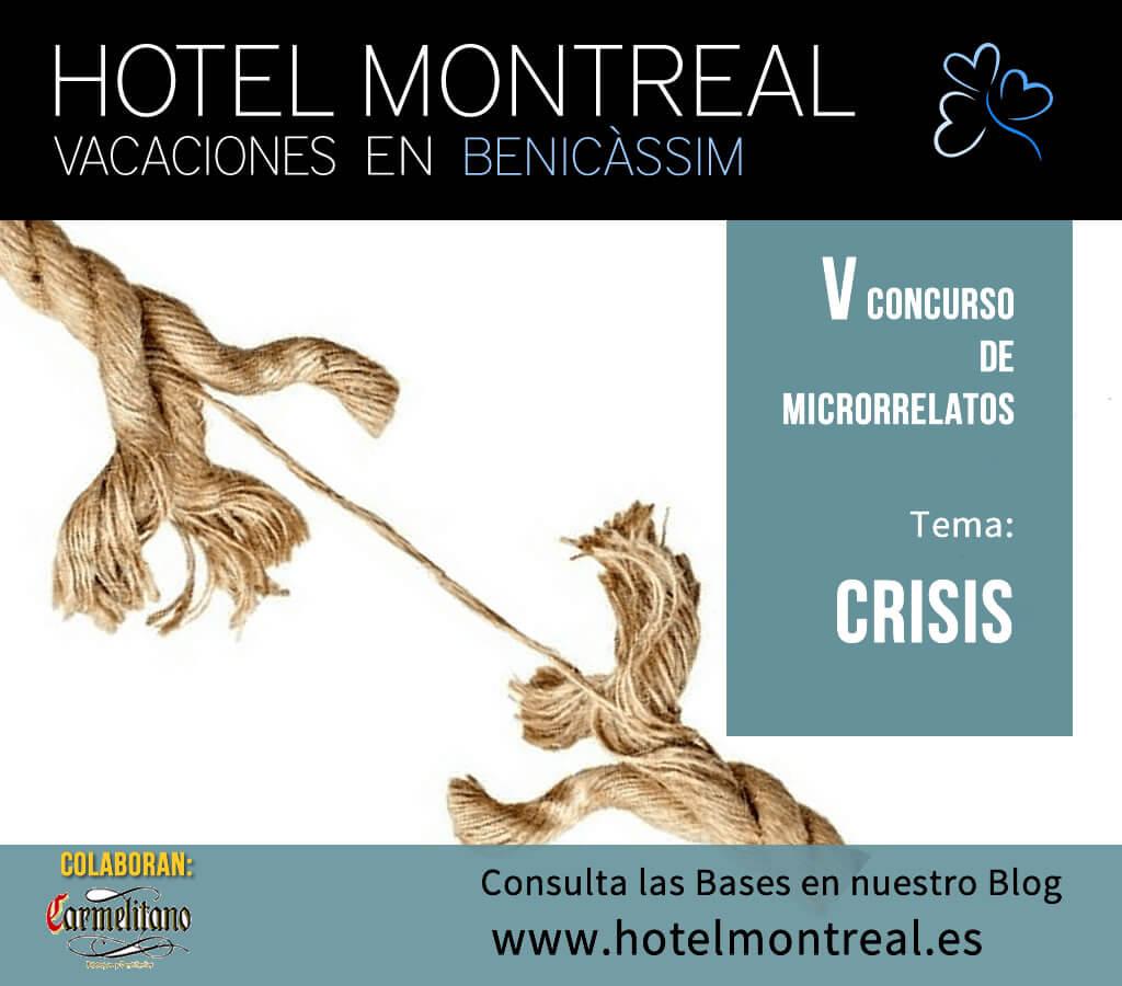 V Concurso de Microrrelatos - Bases